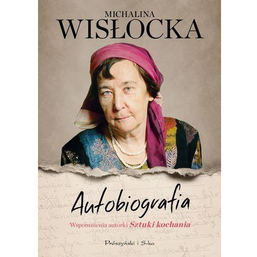 Michalina Wisłocka - Autobiografia - Michalina Wisłocka (9788380971325)