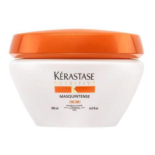 Kerastase Nutritive Fondant Magistral Odżywka pielęgnacyjna do włosów suchych i uwrażliwionych 200ml