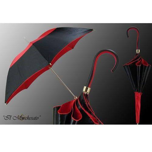 Im, parasolka damska 3-785, , długa marki Il marchesato