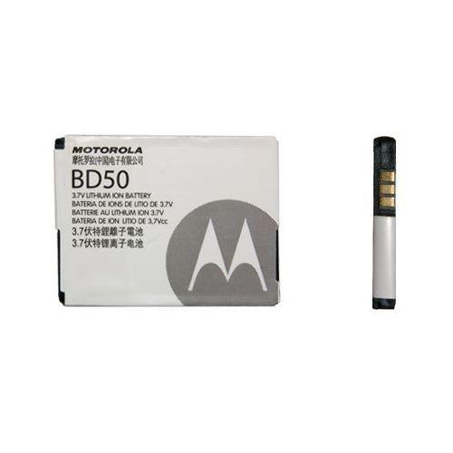 Motorola Motofone F3 / BD50 700mAh Li-Ion 3.7V (oryginalny) - sprawdź w wybranym sklepie