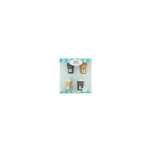 Blueprint Blue print gumki do mazania - kubki z kawą - artyzan od 24,99zł darmowa dostawa kiosk ruchu (5055918621101)