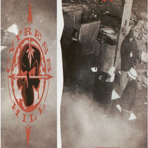 Sony music entertainment / columbia Cypress hill