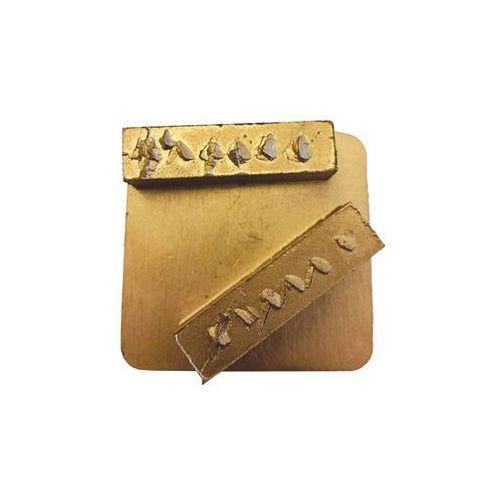 Diamentowy segment szlifierski scanmaskin BAUTA CRUSH (zestaw)