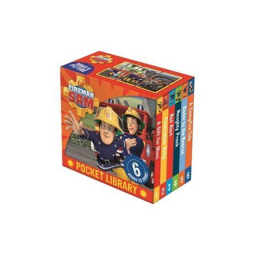 Fireman Sam Pocket Library Egmont Publishing UK