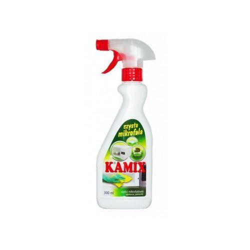 Kamix Czysta Mikrofala 300 ml