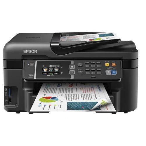 WF3620DWF marki Epson, drukarka wielofunkcyjna