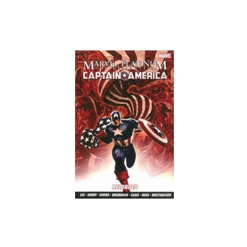 Marvel Platinum: The Definitive Captain America Reloaded