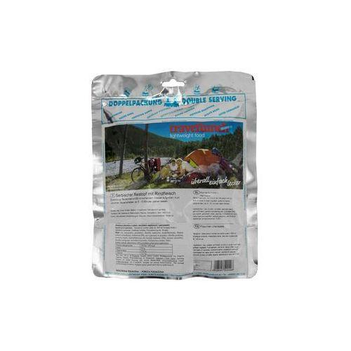Żywność liofilizowana Travellunch Wołowina pikantna 250 g 2-osobowa (4008097502496)