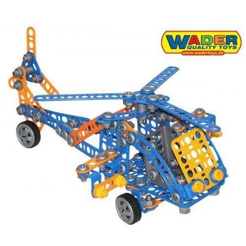 """Zestaw """"Wynalazca"""" - Helikopter Nr2 - 232 elementów, 55033"""