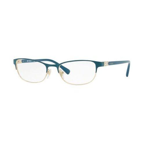 Vogue eyewear Okulary korekcyjne vo4063b 5064