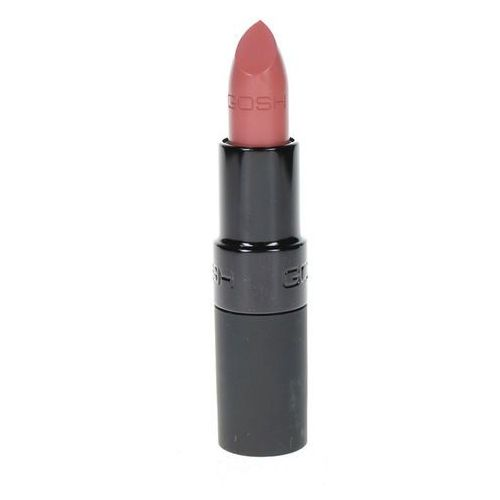 Gosh  velvet touch lipstick - odżywcza pomadka do ust 003 matt antique (5711914064280)