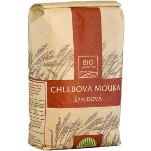 Mąka chlebowa orkiszowa typ 750 1kg BIO - BIOHARMONIE - produkt z kategorii- Mąki
