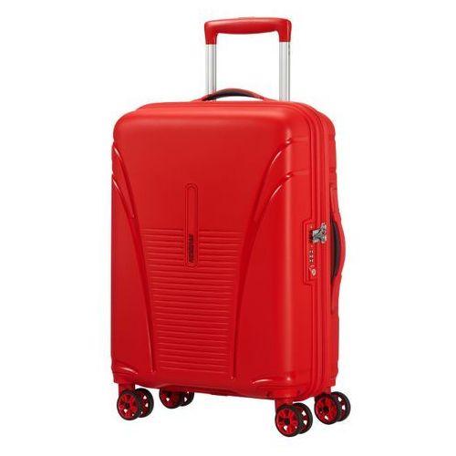 American Tourister Walizka SkyTracer czerwona (5414847699870)