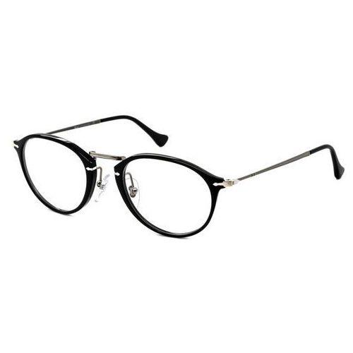 Okulary korekcyjne  po3046v reflex edition 95 marki Persol