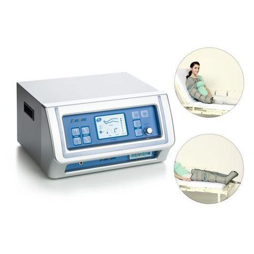 Bardo-med Aparat do masażu uciskowego (drenażu limfatycznego), 6-komorowy lc 600