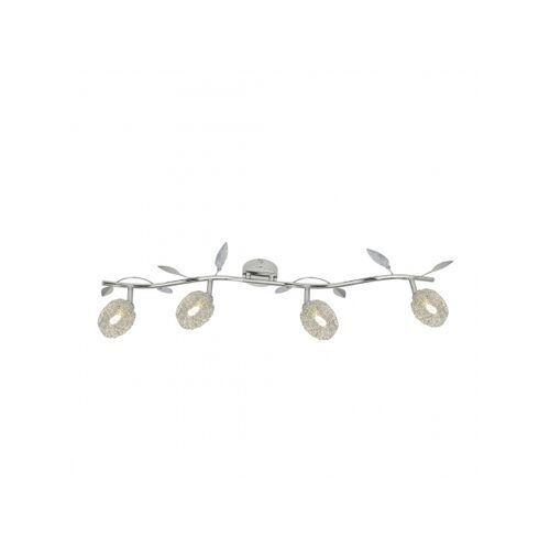 Lampa sufitowa guaran g916006-4s marki Zuma line