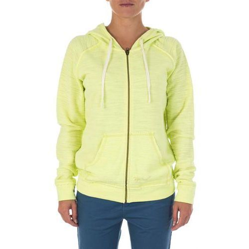 Bluza - surf originals zip up yellow (0010) rozmiar: s marki Rip curl