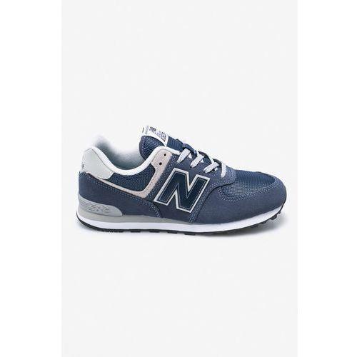 New Balance - Buty dziecięce GC574GV.