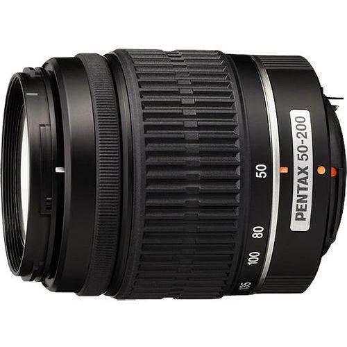 smc dal 50-200mm f/4-5,6 ed - przyjmujemy używany sprzęt w rozliczeniu   raty 20 x 0% marki Pentax