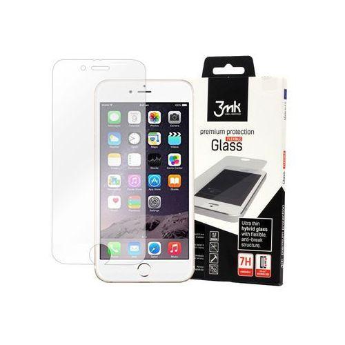 Apple iPhone 6 Plus - szkło hartowane 3MK Flexible Glass, FOAP1393MFG000000