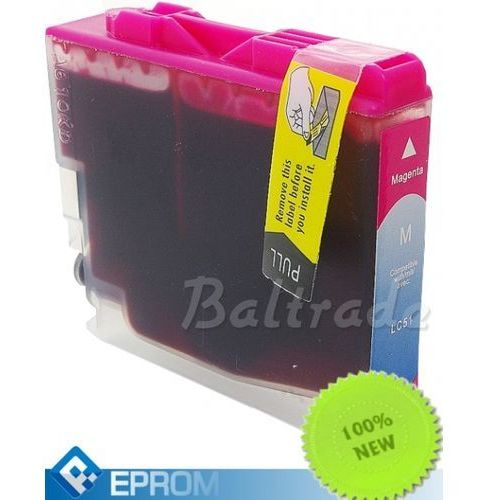 Tusz brother 970/1000 lc magenta 37ml (lc970/1000 m), marki Eprom