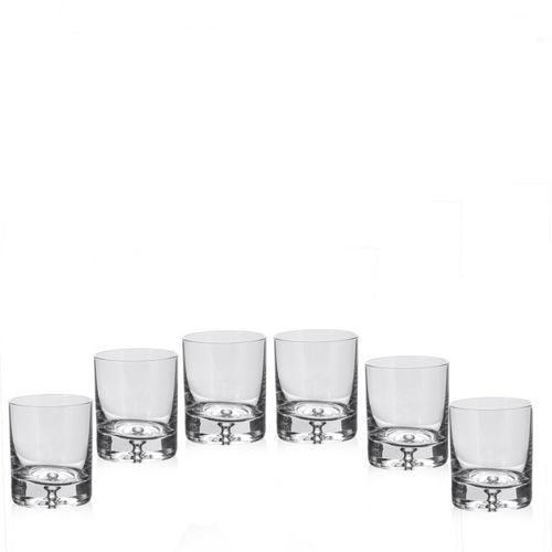 Komplet 6 szklanek whisky prestige saga marki Home&you