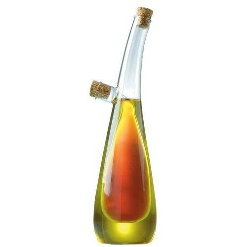 Dozownik do oliwy i octu 2w1 Typhoon Seasonings 350 ml
