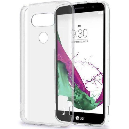 Ultra Slim | LG G5 | Super cienkie etui przezroczyste, kup u jednego z partnerów