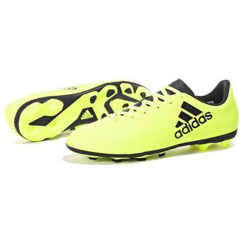 Adidas Buty pilkarskie  x 17.4 fxg j s82404