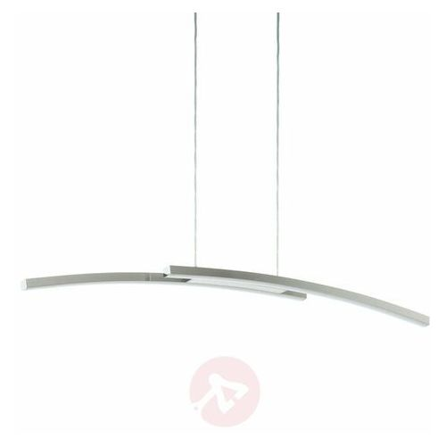 Eglo Lampa wisząca fraiolo-c 97911 sufitowa 2x17w led satyna