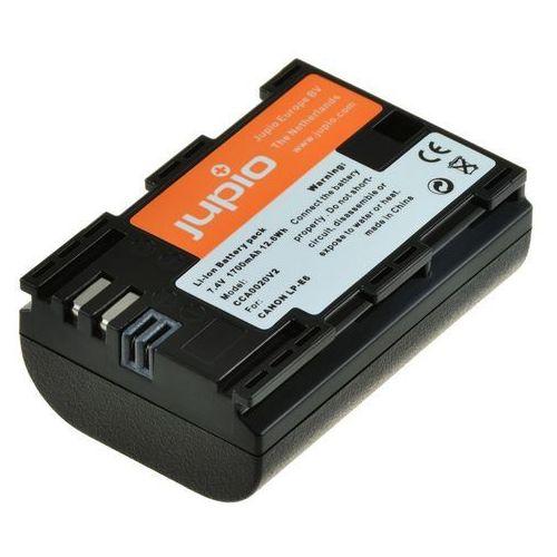 Akumulator JUPIO CCA0020V2 Canon LP-E6/NB-E6 (8718226221360)