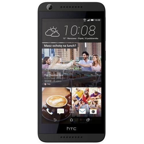 Telefon HTC Desire 626 Dual, wyświetlacz 1280 x 720pix