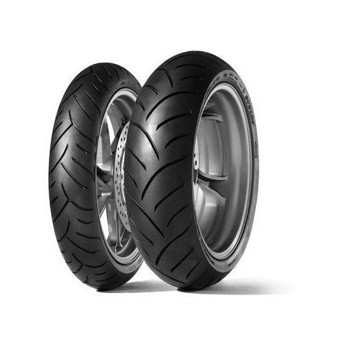 Dunlop opona 120/70zr17 (58w) tl spmax roadsmart promocja 17
