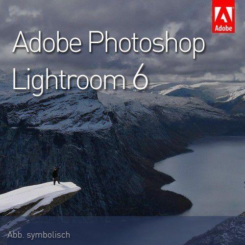 photoshop lightroom 6 eng win/mac marki Adobe