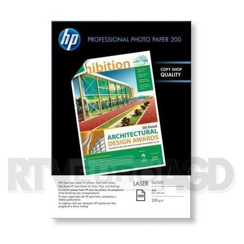 HP CG966A Professional Laser 100 arkuszy (0884962310649)
