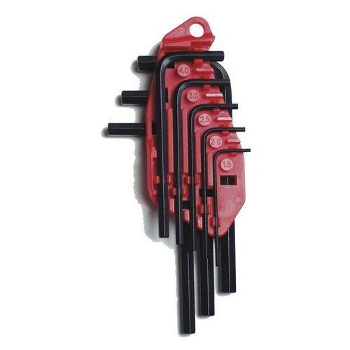 Zestaw kluczy sześciokątnych 8 szt. 1,5-6mm marki Stanley