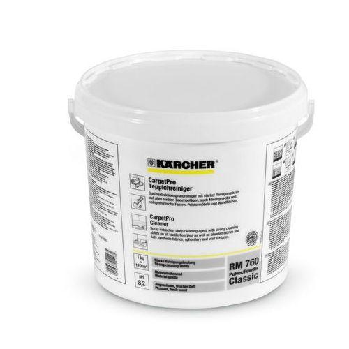 Karcher proszek do czyszczenia dywanów i tapicerki rm 760 (6.291-388.0) 6.291-388.0 - odbiór w 2000 punktach - salony, paczkomaty, stacje orlen (4002667014235). Najniższe ceny, najlepsze promocje w sklepach, opinie.
