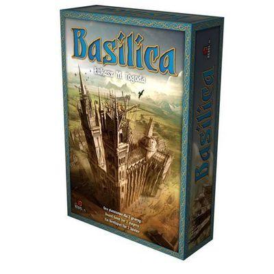 Basilica, 25C1-909F5