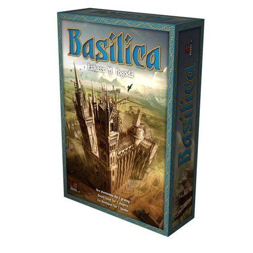OKAZJA - Rebel.pl Basilica (5908310266176)