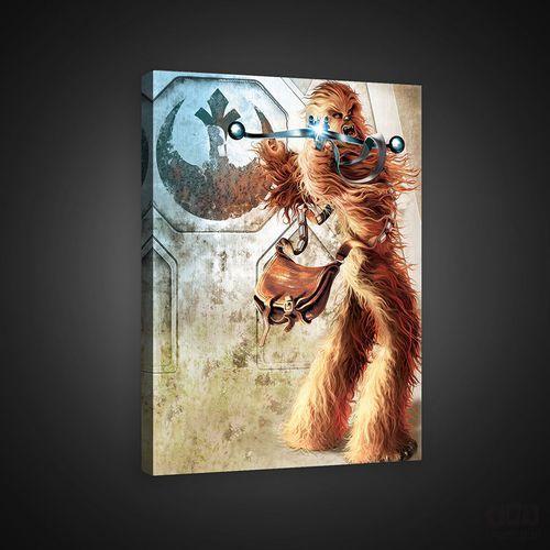 Consalnet Obraz gwiezdne wojny: chewbacca ii ppd723