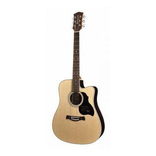 Gitara akustyczna d-60-ce master series marki Richwood
