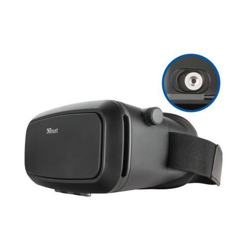exos plus virtual reality glasses for smartphone marki Trust