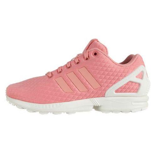 Adidas Buty originals zx flux by9213 - różowy