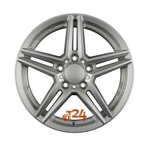 Rial Felga aluminiowa m10 17 6,5 5x112 - kup dziś, zapłać za 30 dni