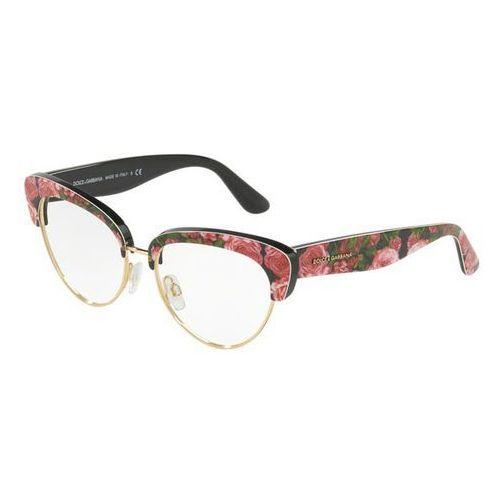 Dolce & gabbana Okulary korekcyjne dg3247 dna 3127