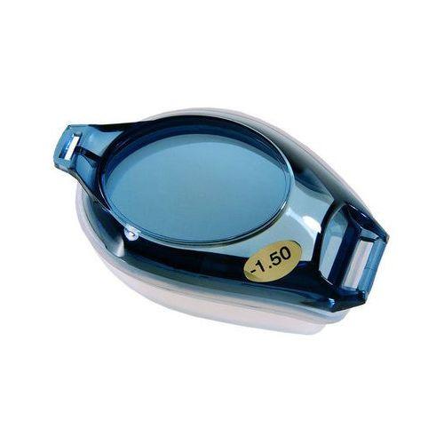 Okulary pływackie optic 4192 korekcyjne (1 soczewka) marki Fashy