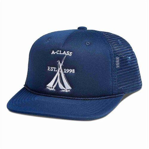 czapka z daszkiem DIAMOND - Challenger Trucker Hat Sp18 Navy (NVY) rozmiar: OS