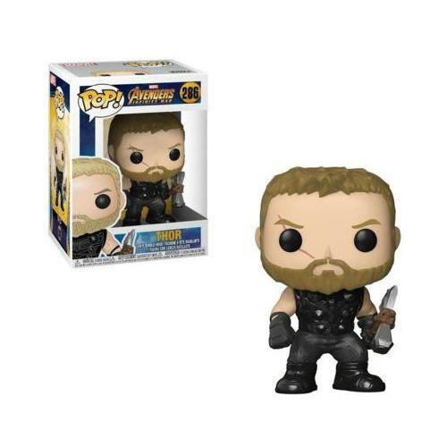 Figurka FUNKO POP Avengers Infinity War Thor (0889698264648)