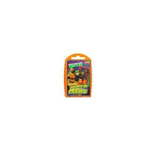 Turtles: power cards - michelangelo (pomarańczowe) - poznań, hiperszybka wysyłka od 5,99zł! marki Tactic
