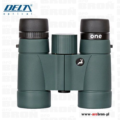 Delta optical Lornetka  10x32 one - gwarancja 5 lat
